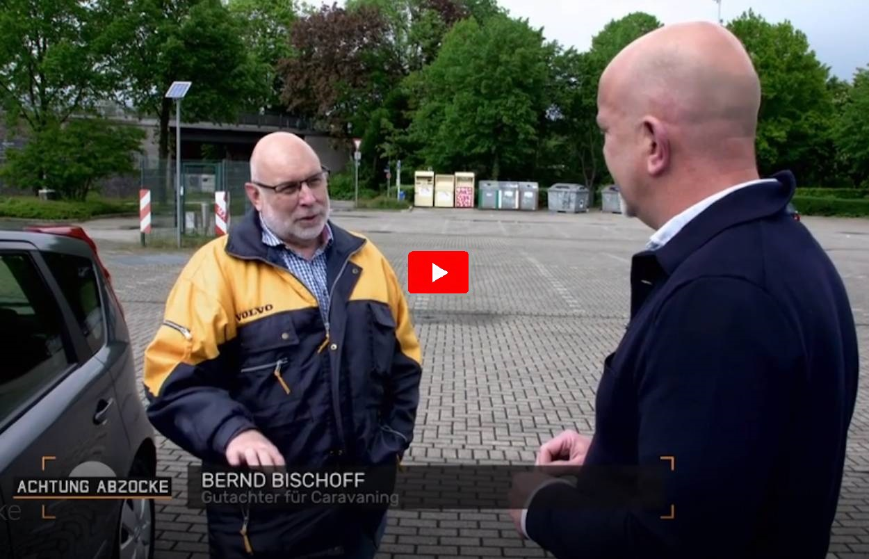 Interview Peter Giesel